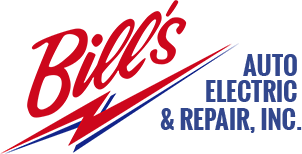 Bill's Auto Electric & Repair, Inc.